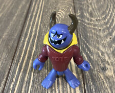 Disney Pixar Monsters University Johnny Worthington Iii Monster With Horns Toy