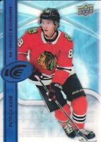 2017-18 Upper Deck Ice #7 Patrick Kane Chicago Blackhawks
