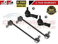 FOR VAUXHALL CORSA C 1.0 1.2 1.3 1.4 1.6 1.8 CDTi DROP LINKS TRACK ROD ENDS