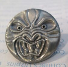 CHRONICLES of NARNIA - THE BAD GROWLING BEAST FACE - DISNEY STORE DS 2006 Pin