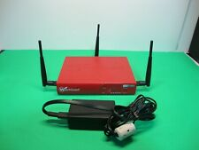 Watchguard XTM 2 Series FS1E5W Wireless Firewall IPS Router w/ Adapter