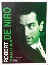 ROBERT DE NIRO Collection 6 dvd