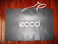 "Ecco Gift Bag 11""X16""X5"" , New"