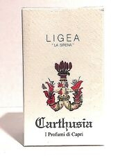 Ligea La Sirena by Carthusia for Women 3.4 oz Eau de Toilette Spray New Box R2