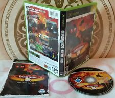 CT SPECIAL FORCES FIRE FOR EFFECT - Xbox X-Box X Box Gioco Game Microsoft