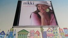 Nikki Bacolod - In Full Bloom - OPM - Sealed