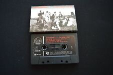 MADNESS THE RISE & FALL RARE CASSETTE TAPE! SKA 2 TONE STIFF