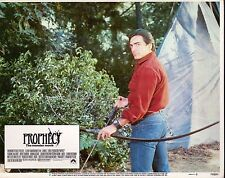 "Armand Assante Prophecy Original 11x14"" Lobby Card #M3483"