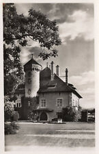 THONON LES BAINS Château de Ripaille
