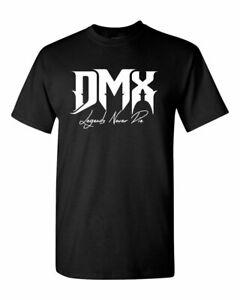 Tribute for Dark Man X t-shirt rapper t-shirt dmx t-shirt