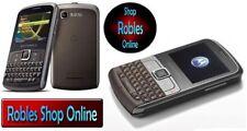 Motorola ex112 bloqueo SIM libre FM Radio cuatribanda QWERTZ 3,1mp mp3 Bluetooth OVP