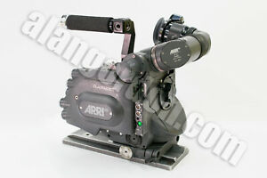 Used Arriflex 435 4-Perf Camera Package