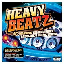 Various Artists - Heavy Beatz (2CD)