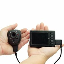 Body Camera Police HD 1080P Night Vision DVR Camcorder Pocket Security Audio