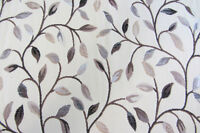 Cervino Voyage Jacquard  Curtain/Craft/Upholstery Fabric