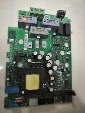 1pcs Used Danfoss Inverter Power Driver Board 130B6062 2-2 DT9