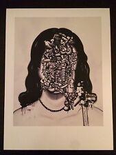 "Tomoo Gokita ""Orthopedic Surgery"" Print (Zhang Xiaogang Ai Weiwei Yayoi Kusama)"