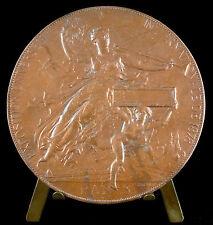 Médaille Exposition Universelle internationale de 1878 Paris Chaplain Medal