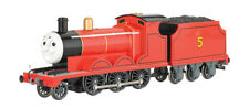 NEW HO Bachmann #58743 T&F James The Red Engine
