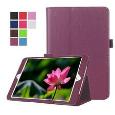 Ultra Thin Magnetic Leather Case Cover Stand Protector For Samsung GALAXY Tablet