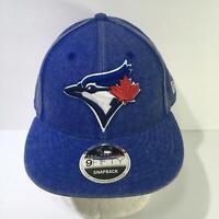 MLB Toronto Blue Jays New Era 9Fifty Snapback Cap Hat OSFM NWOT
