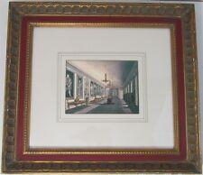 GRF-4619A JOHN RICHARD CONTEMPORARY ROOM I Custom Framed & Matted Print