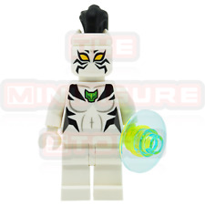 LEGO Marvel Super Heroes White Tiger Minifigure from 76059