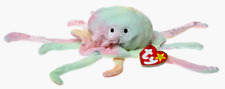 TY BEANIE BABY GOOCHY JELLYFISH DOLL COLLECTIBLE WITH TAG FREE SHIP TO THE USA