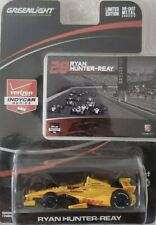 Greenlight 1/64 Ryan Hunter-Reay #28 DHL 2015 Verizon Indycar Series Andretti