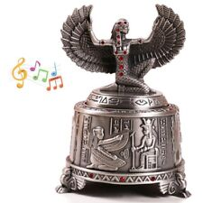 HAUNTED ISIS MUSICAL DJINN STATUE. LOVE, REVENGE, SUCCESS!! FREE DOLL, DJINN.