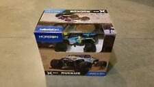 ECX RC 1/24 Ruckus 4WD Monster Truck RTR w/ Radio, Battery and Charger (new)