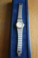 Wunderschöne Maurice Lacroix Damenuhr/Chronometer Nr. 29795 in Gold/Edelstahl