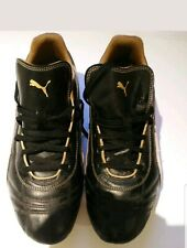 Mens Puma Football Boots UK Size 12 Used Once