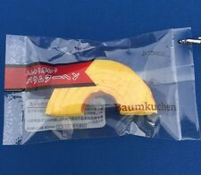 Squishy J-Dream Convenience Store SWEETS(Baumkuchen)