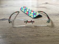 foster grant - Magnivision, Compact Line Your Eyes reading glasses, +2.00