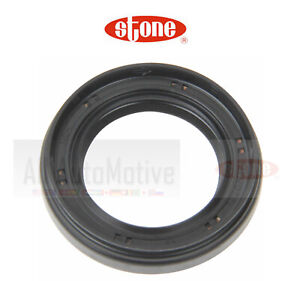 Axle Shaft Seal-Stone/NOK Front Right WD Express 452 21031 465