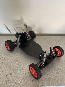 Vintage Losi jRX2 Buggy JRX