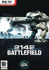Battlefield 2142 (PC DVD).