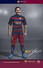 16th Scale ZCWO FCBarcelona 201516 - Messi (Home Kit)