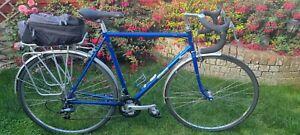 "Thorn Audax 22"" Frame Mens Touring Bike. Good spec. Vintage bike great condition"