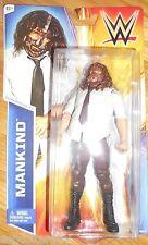 WWE MANKIND FIGURE SERIES 45 MICK FOLEY FLASHBACK