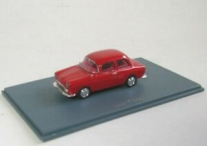 Isar T700 (Rouge) 1958