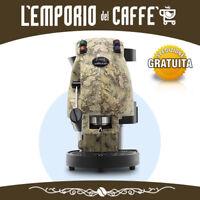 Macchina Caffè - Didiesse FROG Collection MAPPAMONDO - Cialde ESE 44mm