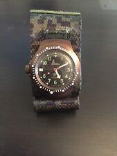 Russian original Ratnik watch 6e4-1 military watch VKBO, Russian army watch New