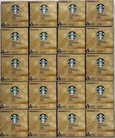 HUGE LOT 320 Starbucks Veranda K CUPS  Blonde Roast Best Before February 2020