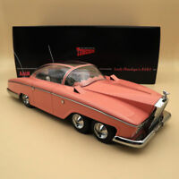 AMIE 1:18 Rolls Royce Lady Penelope's Thunderbirds FAB 1 Resin Limited Edition