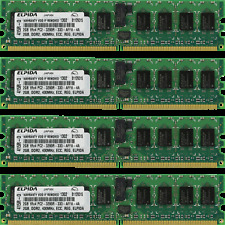 8GB (4X2GB) MEMORY FOR HP WORKSTATION XW6200 XW8200