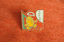 16044 PIN'S PINS VICO POTATOES FRITES ECOLE SCHOOL MATH