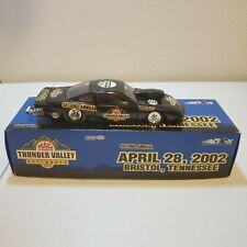 Mac Tools Thunder Valley 2nd Annual 2002 Cavalier Pro Stock 1:24 Limited Edition