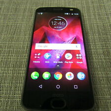 MOTOROLA MOTO Z2 FORCE, 64GB - (T-MOBILE) CLEAN ESN, WORKS, PLEASE READ!! 38087